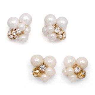 veily pearl ピアス:zoule(ゾーラ)