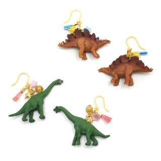 dinosaur parade ピアス:gargle(ガーグル)