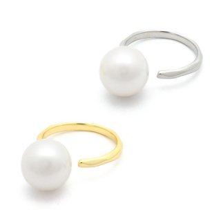 big pearl リング:zoule(ゾーラ)