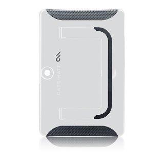 【スタンド機能の付いたハードケース】 BlackBerry PlayBook/PlayBook 4G LTE POP! White/Grey
