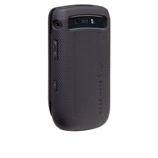 【衝撃に強いケース】 BlackBerry Torch 9800/9810 Hybrid Tough Case Black/Black