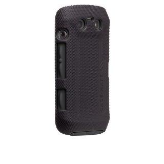 【衝撃に強いケース】 BlackBerry Torch 9850/9860 Hybrid Tough Case Black/Black