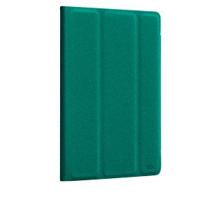 【薄い iPad mini ケース】 iPad mini 3/2/1 Textured Tuxedo Case Emerald Green