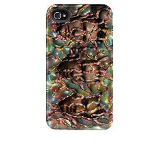 【衝撃に強いデザインケース】 iPhone 4S/4 Hybrid Tough Case Yeasayermore