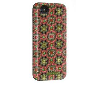 【衝撃に強いデザインケース】 iPhone 4S/4 Hybrid Tough Case Elisaveta Collection/Farouk