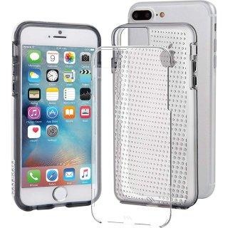 iPhone8 Plus ケース 2層で保護 iPhone8 Plus/7 Plus/6s Plus/6 Plus HybridTough Translucent Case Clear/Smoke