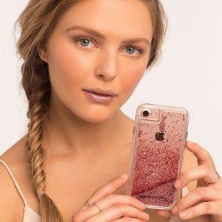 【iPhone8 Plus Case-Mate 人気No.1ケース】iPhone8 Plus/7 Plus/6s Plus/6 Plus Waterfall - Rose Gold