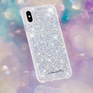 【夜空にきらめく星のような美しさ!】iPhoneXS Max Twinkle-Stardust