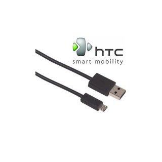 【HTC純正ケーブル】 HTC 純正 micro USB Data Cable DC M400
