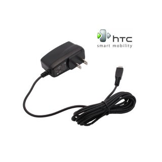 【HTC純正充電器】 HTC 純正 Travel Charger for microUSB