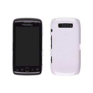 【純正ハードケース】 BlackBerry Torch 9850/9860 Hard Shell Case  White