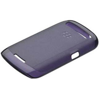 【RIM純正ソフトケース】 BlackBerry Curve 9350/9360/9370 Softshell TPU Case  Indigo