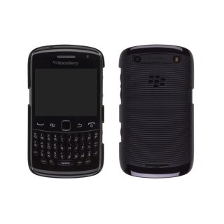 【RIM純正ハードケース】 BlackBerry Curve 9350/9360/9370 Hard Shell Case  Black