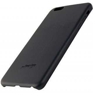 【iPhone6s/6 レザー調ケース】 hvYourOwn iPhone6s/6  Skinny Soft Case PAVON  Stealth Black レザー調 ソフトケース