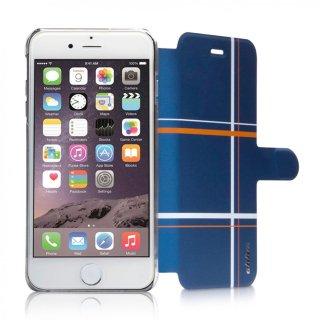 【iPhone6s Plus/6 Plus ケース リバーシブルで色が変わる】 ahha iPhone 6s Plus/6 Plus  Dual Face Flip Case SYKES