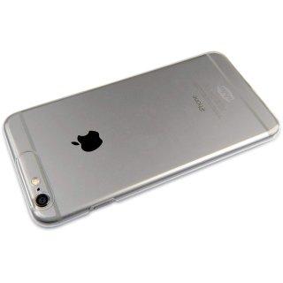 【iPhone6s Plus/6 Plus ケース 薄くて透明なハードタイプ】 ahha iPhone 6s Plus/6  Plus  Skinny Hard Case POZO