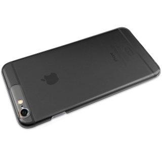 【iPhone6s Plus/6 Plus ケース 薄くて透明なハードタイプ】 ahha iPhone 6s Plus/6 Plus  Skinny Hard Case POZO AIR