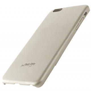 【iPhone6s Plus/6 Plus レザー調ケース】 hvYourOwn iPhone6s Plus/6 Plus  Skinny Soft Case PAVON  Grey