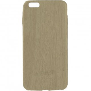 【iPhone6s Plus/6 Plus ケース 木目調】 hvYourOwn iPhone6s Plus/6 Plus  Skinny Soft Case TIMBER  Natural Wood