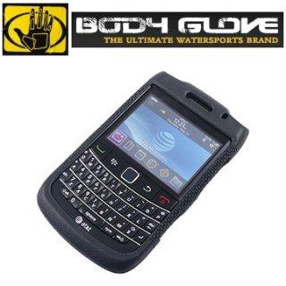 【着脱可能なベルトクリップ付きケース】 Body Glove BlackBerry Bold 9780/9700 Elements Snap-on Case