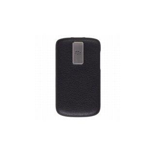 RIM 純正 BlackBerry Bold 9000 Battery Door No Camera  Black