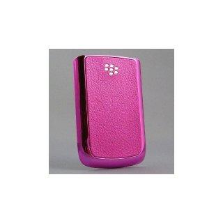BlackBerry Bold 9780/9700 Battery Door  Koskin Metallic Pink  Shiny Light Pink