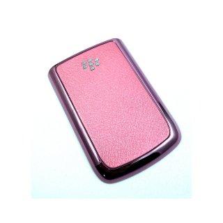BlackBerry Bold 9780/9700 Battery Door  Koskin Light Pink  Shiny Light Pink
