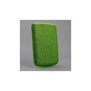BlackBerry Bold 9780/9700 Battery Door  Decorative Jewel Muscat