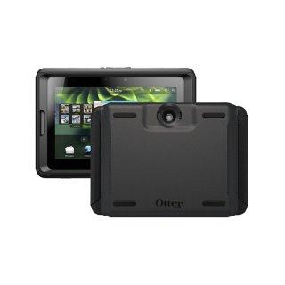 【衝撃に強いケース】 OtterBox BlackBerry PlayBook/PlayBook 4G LTE Defender Case  Black