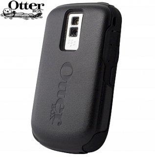 【衝撃に強いケース】 OtterBox BlackBerry Bold 9000 Commuter Case with Screen Protector
