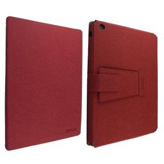 【スタンド機能つきケース】 GISSAR iPad mini 3/2/1 Ares Case  Red