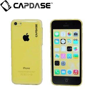 【薄型ハードケース】 CAPDASE iPhone 5c