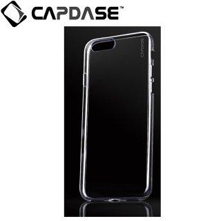 【スリムなハードタイプ】 CAPDASE iPhone 8 Plus/7 Plus 共用 Crystal Jacket Air05 クリスタルジャケット