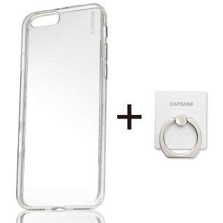 【iPhone7 Plus ケース ソフトタイプ】 CAPDASE iPhone 7 Plus 専用 Soft Jacket Xpose ソフトジャケット エクスポーズ