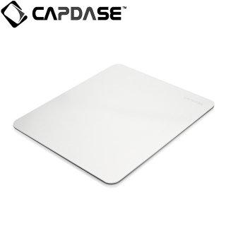 【Macにぴったりなデザインのマウスパッド】CAPDASE Aluminium Mouse Pad