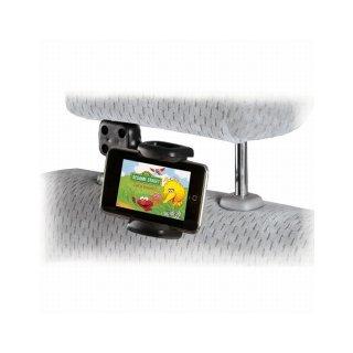 【後部座席用 スマートフォンホルダー】iGRIP - VIEWER Kit
