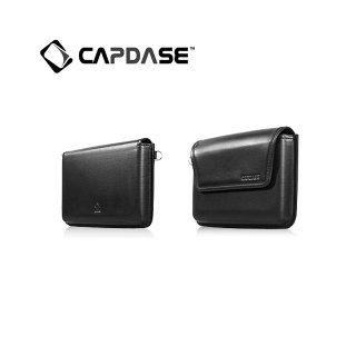 【様々なスマートフォンに対応】 CAPDASE 5インチ スマートフォン対応 ケース スマート ポケット  ブラック