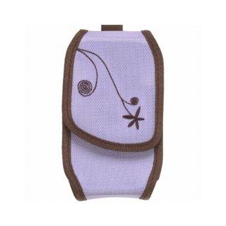 【小さめのスマートフォン対応のケース】 Nite Ize Tone Phone Case Magnetic Closure Medium  Lavender