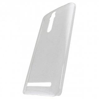 【ASUS ZenFone 2 クリアーケース】 GauGau ASUS ZenFone2 (ZE551ML)  Rear Cover Case  Clear (透明なハードケース)