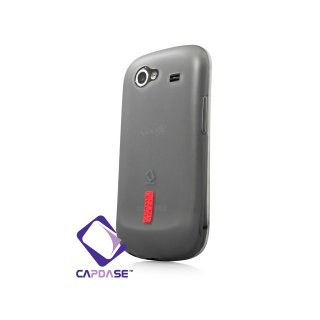 【定番のソフトケース】 CAPDASE SAMSUNG Google Nexus S Soft Jacket 2 XPOSE クリアーブラック