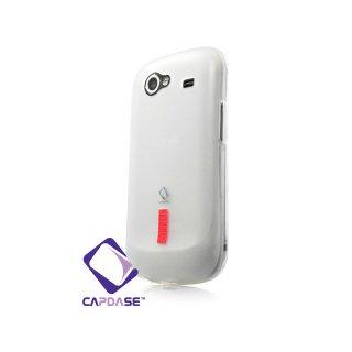 【定番のソフトケース】 CAPDASE SAMSUNG Google Nexus S Soft Jacket 2 XPOSE クリアーホワイト