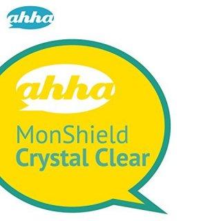 【透明度の高い液晶保護フィルム】 ahha ASUS ZenFone 5 MonShield Crystal Clear 液晶保護フィルム