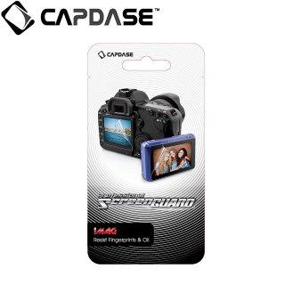 【指紋が付きにくい液晶保護フィルム】CAPDASE デジタルカメラ用 ScreenGuard iMAG 3.0インチ 「ツヤ消し」