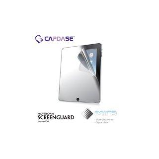 CAPDASE iPad (第1世代) ScreenGuard mira 「シルバー・グラス・ミラー」 液晶保護フィルム