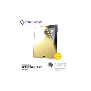 CAPDASE iPad (第1世代) ScreenGuard mira gold 「ゴールド・グラス・ミラー」 液晶保護フィルム