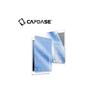 【ミラーになる液晶保護フィルム】 CAPDASE iPad mini 3/2/1 ScreenGuard Blue mira  ブルー