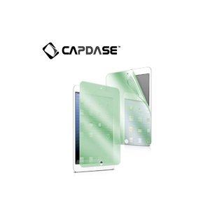 【ミラーになる液晶保護フィルム】 CAPDASE iPad mini 3/2/1 ScreenGuard Green mira  グリーン