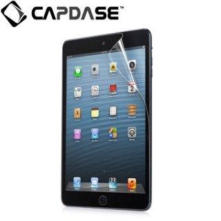 【抗菌液晶保護フィルム】CAPDASE iPad mini 3/2/1 ScreenGuard UT iMAG 「ツヤ消し・抗菌」