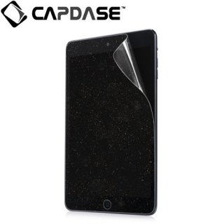 【キラキラ輝く液晶保護フィルム】CAPDASE iPad mini 3/2/1 ScreenGuard Sparko 「スパルコ」
