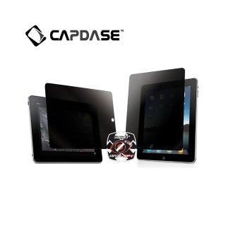 CAPDASE iPad (第1世代) 専用 「360° 覗き見防止タイプ」 液晶保護フィルム